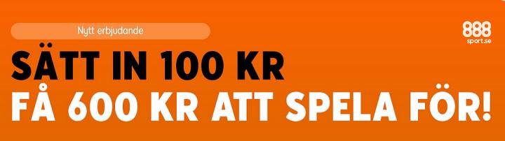888sport med bankid inloggning