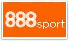 Spelbolag med Bankid 888Sport