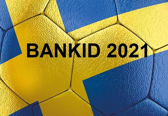 Spelbolag med bankid 2021 - hela listan